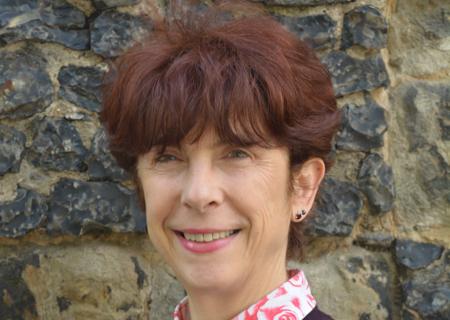 Charlotte Borger
