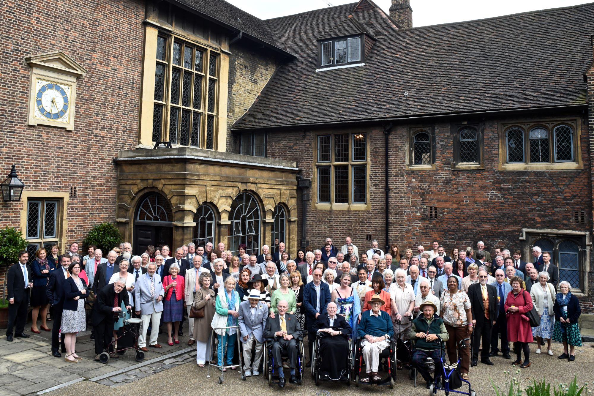 Charterhouse community