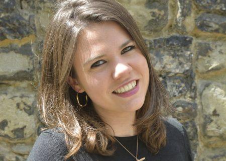 Gabriella Swaffield