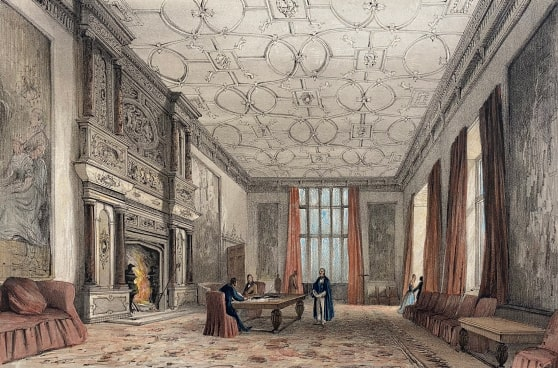 1844 - The Great Chamber