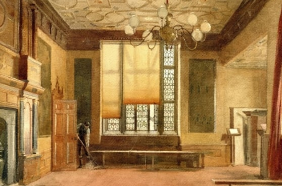 1868 - The Great Chamber